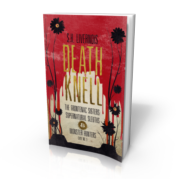 Death Knell - 3D