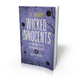 Wicked Innocents - 3D Clear